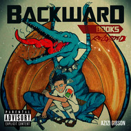 Azizi Gibson - Backward Books (Reloaded)