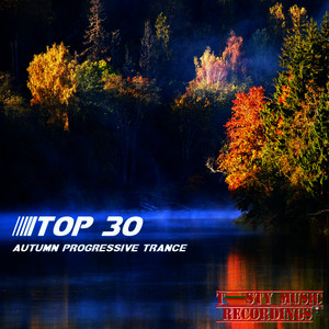 Albumcover Various Artists - Autumn Progressive Trance: TOP 30