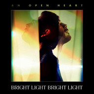 Albumcover Bright Light Bright Light - An Open Heart