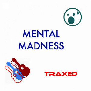 Albumcover Various Artists - Mental Madness