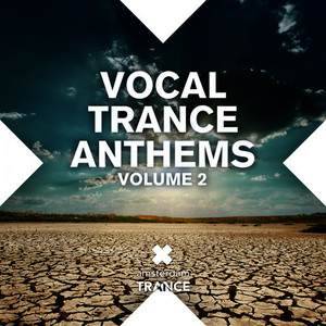 Albumcover Various Artists - Vocal Trance Anthems 2014 Vol. 2