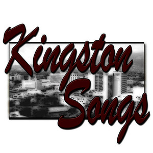 Albumcover Sizzla - Kingston Songs Presents: Sizzla