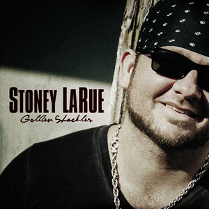 Albumcover Stoney LaRue - Golden Shackles - Single