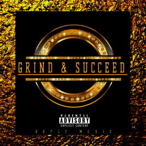 Albumcover Various Artists - Grind & Succeed