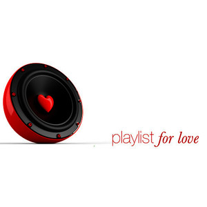 Albumcover Various Artists - Playlist for Love