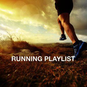Albumcover Various Artists - Running Playlist