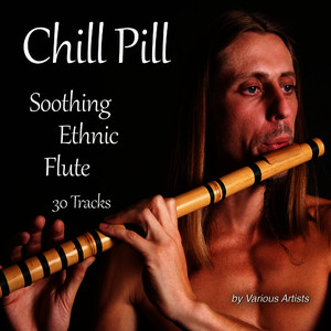 Albumcover Various Artists - Chill Pill: Soothing Ethnic Flute