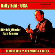 Albumcover Billy Edd Wheeler and Joan Sommer - Billy Edd USA