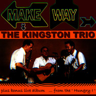 Albumcover The Kingston Trio - Make Way