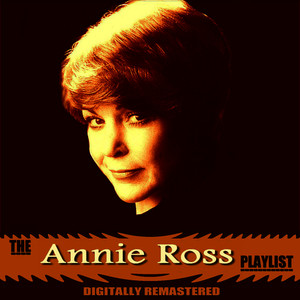 Albumcover Annie Ross - The Annie Ross Playlist
