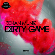 Albumcover Renan Muniz - Dirty Game