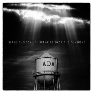 Albumcover Blake Shelton - BRINGING BACK THE SUNSHINE
