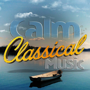Albumcover Ludwig van Beethoven - Calm Classical Music