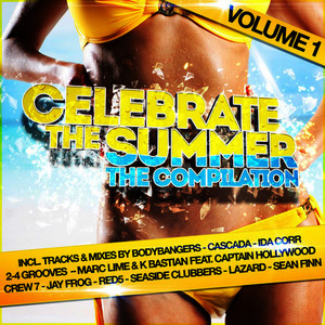Albumcover Various Artists - Celebrate the Summer