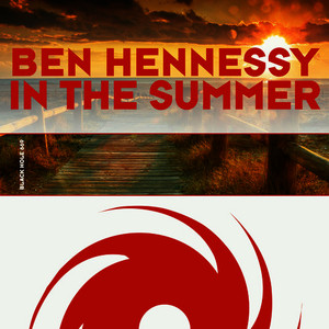 Albumcover Ben Hennessy - In the Summer
