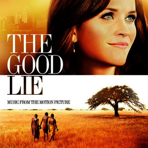 Albumcover Various Artists - The Good Lie (Music From The Motion Picture)