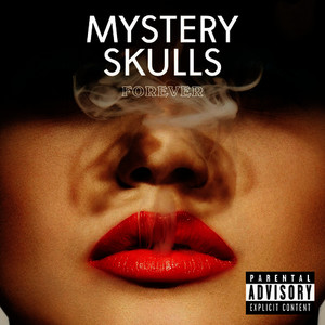 Albumcover Mystery Skulls - Paralyzed (Explicit)