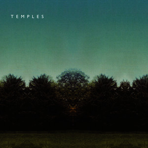 Albumcover Temples - Mesmerise Live EP