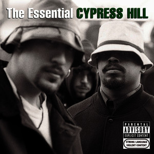 Albumcover Cypress Hill - The Essential Cypress Hill (Explicit)