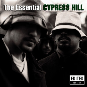 Albumcover Cypress Hill - The Essential Cypress Hill