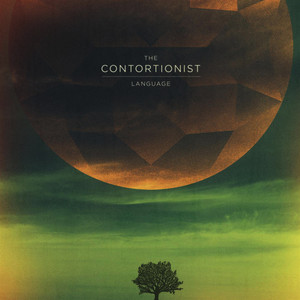 Albumcover The Contortionist - Language