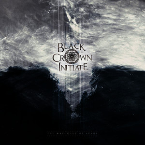Albumcover Black Crown Initiate - The Wreckage of Stars