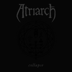 Albumcover Atriarch - Collapse - Single