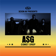 Albumcover Asg - Scion AV Presents - Comet Drop