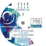 Sean Khan feat. Omar - Don't Let the Sun Go Down / There Is Something New