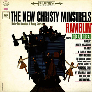 Albumcover The New Christy Minstrels - Ramblin'