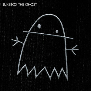Albumcover Jukebox The Ghost - Jukebox the Ghost