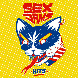 Albumcover Sex Jams - Hits