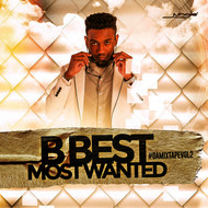 Albumcover B Best - Most Wanted