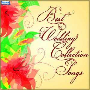 Albumcover Various Artist - Best Wedding Collection Songs