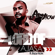 Albumcover Lord Of Ajasa feat. Sloppy Kickz - Anyhow