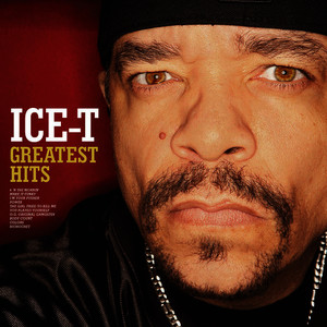 Albumcover Ice-T - Greatest Hits