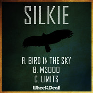 Silkie - Bird in the Sky