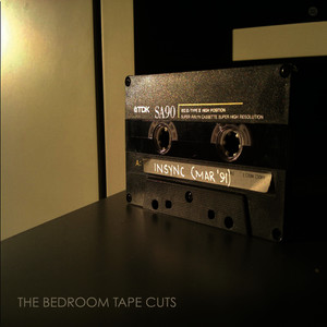 The Bedroom Tape Cuts