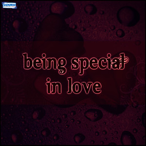 Albumcover Various Artist - Being Special in Love