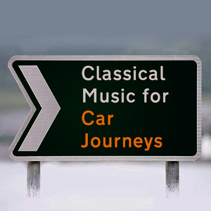 Albumcover Ludwig van Beethoven - Classical Music for Car Journeys