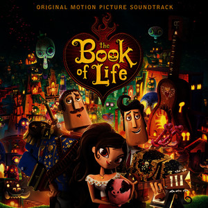 Albumcover Various Artists - The Book of Life (Original Motion Picture Soundtrack)