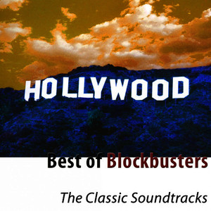 Albumcover Hollywood Pictures Orchestra - Best of Blockbusters