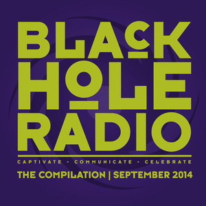 Albumcover Various Artists - Black Hole Radio September 2014