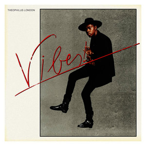 Albumcover Theophilus London - Do Girls