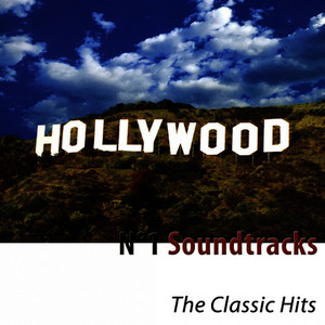 Albumcover Hollywood Pictures Orchestra - N°1 Soundtracks (Hollywood) [The Classic Hits]