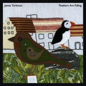 Albumcover James Yorkston - Feathers Are Falling