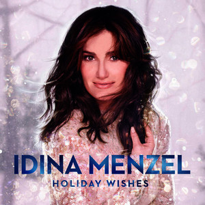 Albumcover Idina Menzel - Holiday Wishes