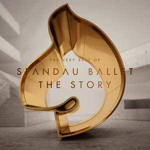 Albumcover Spandau Ballet - Spandau Ballet ''The Story'' The Very Best of
