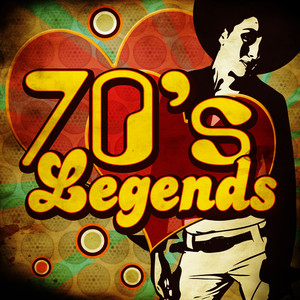 Albumcover Various Artists - 70's Legends