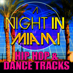 Albumcover Various Artists - A Night in Miami Hip Hop & Dance Tracks